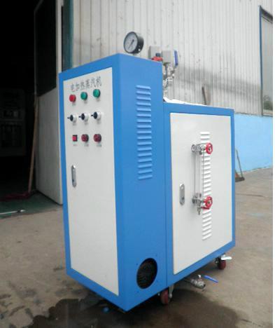 厂家供应小型免于报检电加热锅炉 1