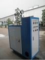 厂家供应小型免于报检电加热锅炉 3