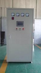 環保節能型新款電加熱鍋爐