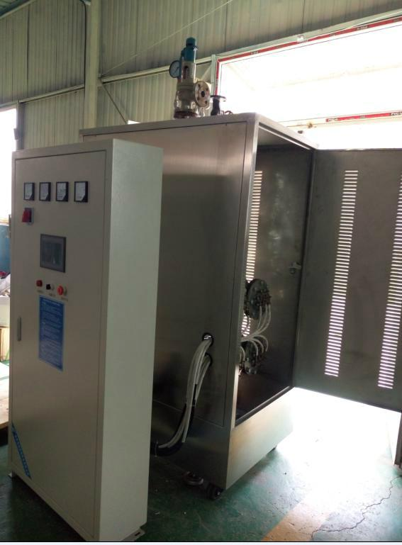 环保节能型新款电加热锅炉 2