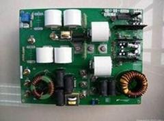 電磁加熱電鍋爐節能環保