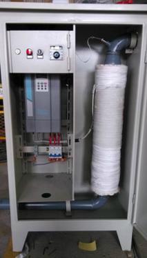 电磁加热电锅炉节能环保 2