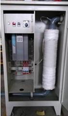 新品電磁蒸汽鍋爐80KW