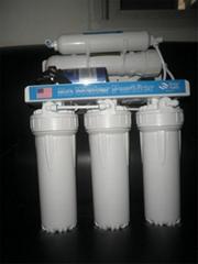 供应小型水处理设备小型纯水机