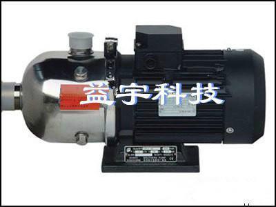 供应电加热锅炉专用增压泵 3