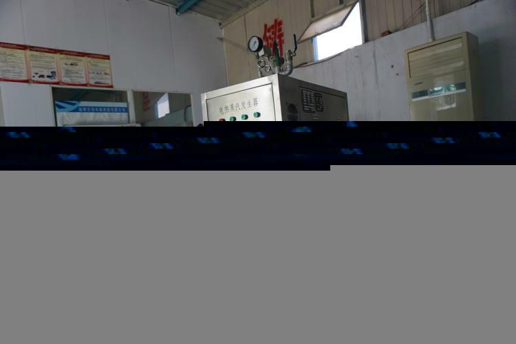 供应中型电加热锅炉环保节能 2