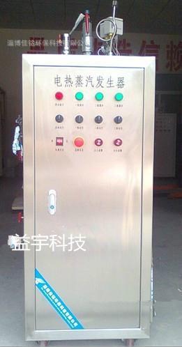 供应电加热蒸汽发生器设备服装厂用 1