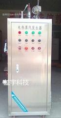 供应电加热蒸汽发生器设备服装厂用