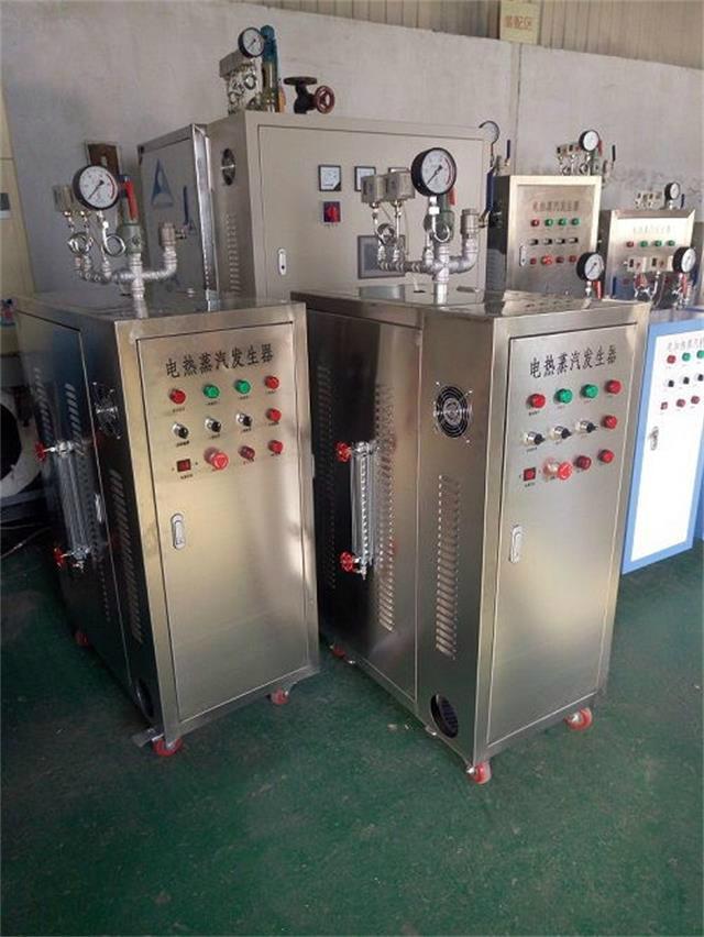 电蒸汽锅炉厂家 3