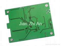 13.56MHz inlay RFID card reader module with USB or RS232 interface