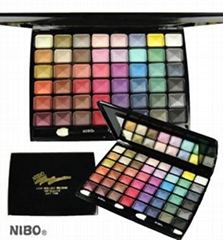 NIBO-48 COLORS EYESHADOW