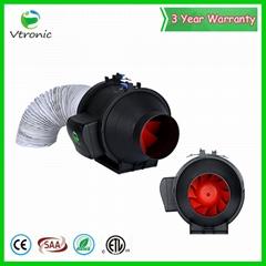 ventilation duct fan, ventilation tube fan, ventilation fan fresh air