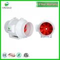 Backward curved industrial ac centrifugal fan 1