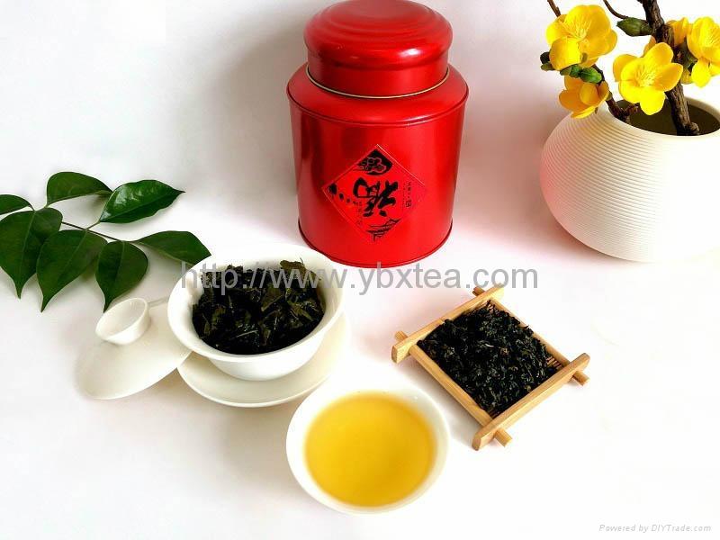 Chinese PremiumTieKuan Yin Oolong tea (Roasted Type) 2