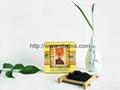 Chinese Premium WuYiShan Mount semi-fermented DaHongPao Oolong tea 2