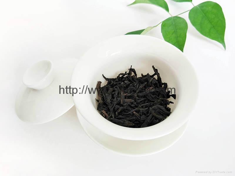 Chinese Premium WuYiShan Mount semi-fermented DaHongPao Oolong tea 1