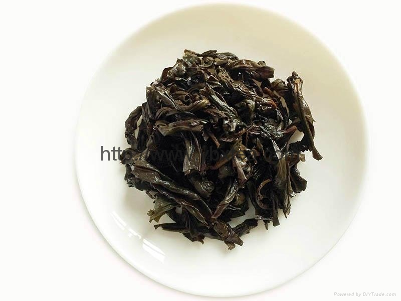 Chinese Premium WuYiShan Mount semi-fermented DaHongPao Oolong tea 5