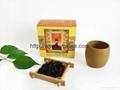 Chinese Premium WuYiShan Mount semi-fermented TieLuoHan Oolong tea 2