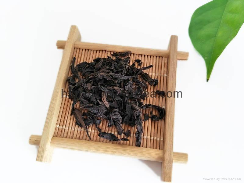 Chinese Premium WuYiShan Mount semi-fermented TieLuoHan Oolong tea 1