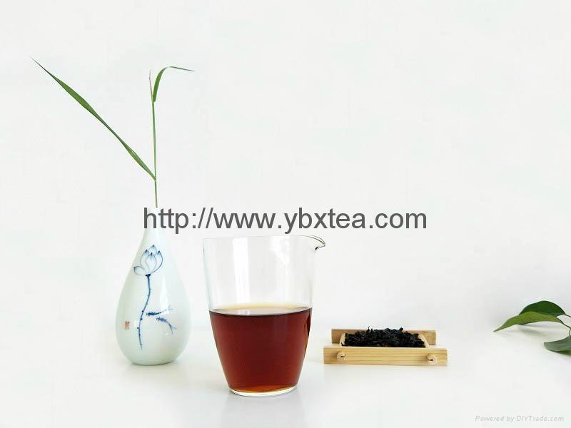 Chinese Premium WuYiShan Mount semi-fermented TieLuoHan Oolong tea 3