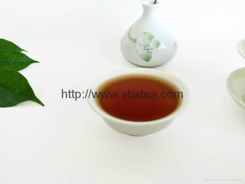 Chinese Premium WuYiShan Mount semi-fermented TieLuoHan Oolong tea 4