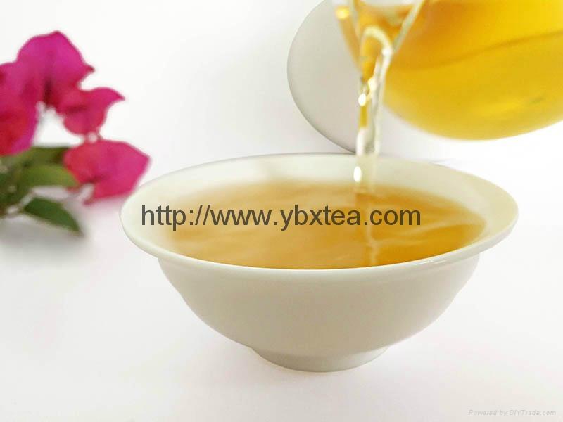 Chinese Premium non-fermented White Tea BaiMuDan White Poeny 3