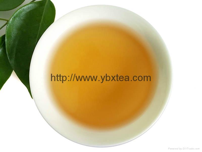 Chinese Premium non-fermented White Tea BaiMuDan White Poeny 4