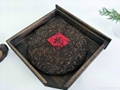 Chinese Premium post-fermented Pu Er tea 3