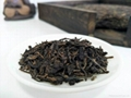 Chinese Premium post-fermented Pu Er tea 1