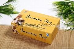 Jasmine tea bag(100 Tea bags/box)