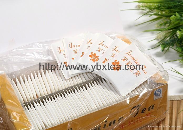 Jasmine tea bag(100 Tea bags/box) 2