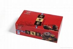 Oolong tea bag(100 Tea bags/box)
