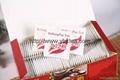 DaHongPao Oolong tea bag(100 Tea bags/box) 2