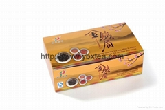 JinJunMei Black tea bag(100 Tea bags/box)