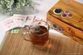JinJunMei Black tea bag(100 Tea bags/box) 5