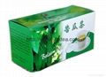 Chinese Herbal Balsam Pear Tea bag
