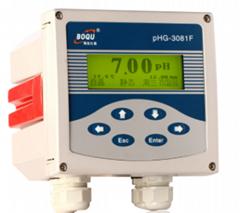 博取国产高温发酵PHG-3081F变送器
