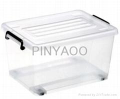 Plastic Storage Box 27L