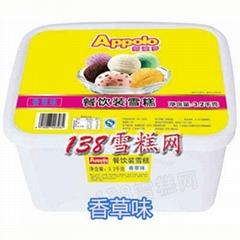 惠城區阿波羅大桶裝雪糕批發