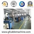Optical Fiber Cable Sheath Extrusion Line and ADSS Fiber Production Line 3