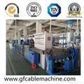 Auto PVC/PE plastic  Sheath extruder