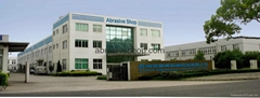 Suzhou Adamantium Machinery CO.,LTD