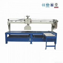 Marble Granite Stone Slab Used Stone Cutting Machine