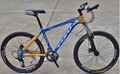 Factory sale 24 speed suspension cheap mountain bike new style bicycle 1