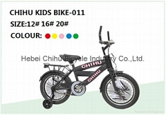 Kids Bicycle from Hebei Chihu Bicycle Industry Co.,Ltd.