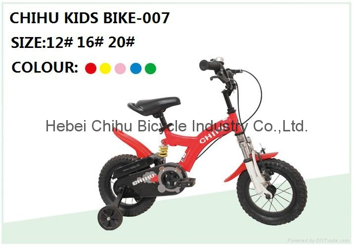 Children bicycles bikes for boys and girls 2