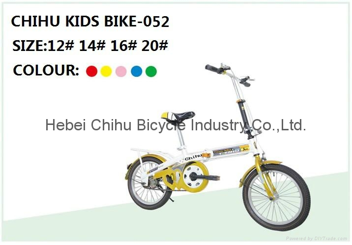 Children Kids bicycle bike OEM is available 3