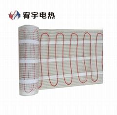 安徽宥宇 廠家直銷地熱專用超薄發熱地席