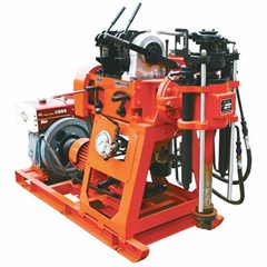 XY-1B  Drilling rig with Pump Integrated,Core drilling machine