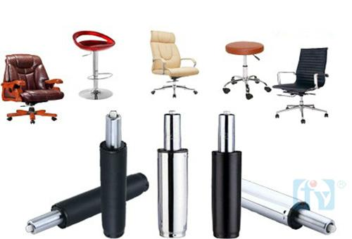 Long Stroke Bar Stool Gas Spring Gas Cylinder Manufacturer